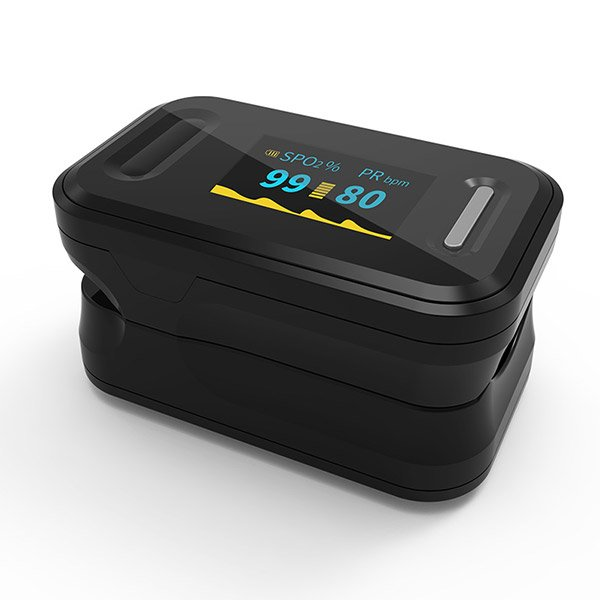 B-81: Fingertip Pulse Oximeter