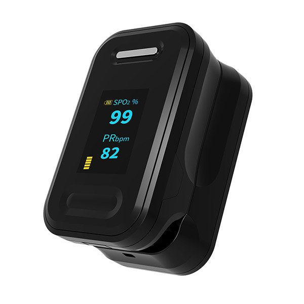 B-81: Fingertip Pulse Oximeter 05
