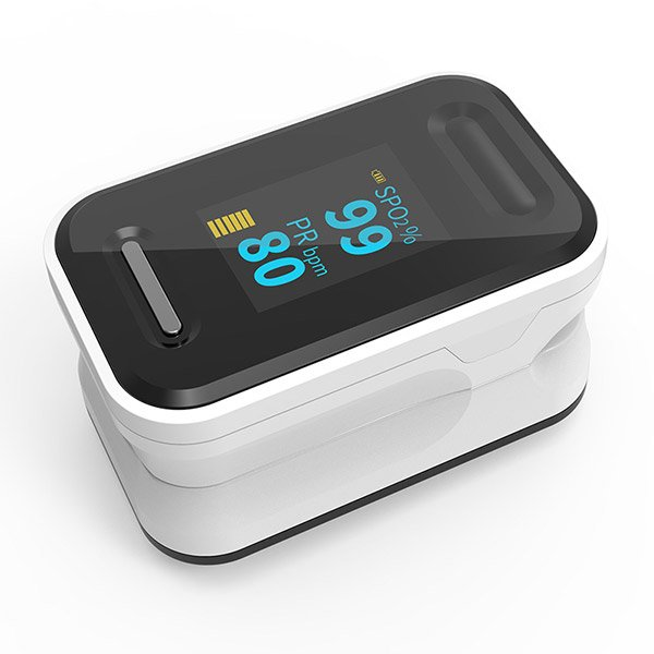 B-81: Fingertip Pulse Oximeter 04