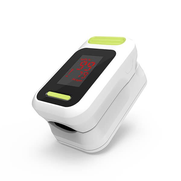 83 LED: Fingertip Pulse Oximeter 05