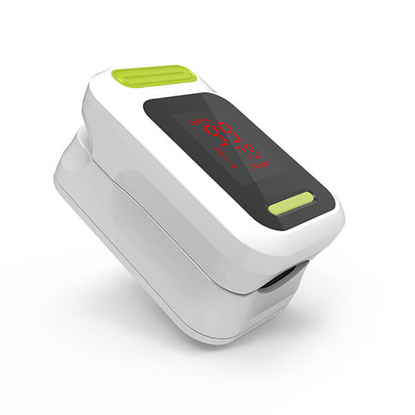 83 LED: Fingertip Pulse Oximeter 04