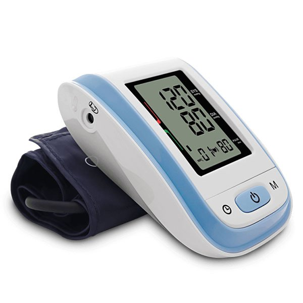 BPA1: Wrist Blood Pressure Monitor 001