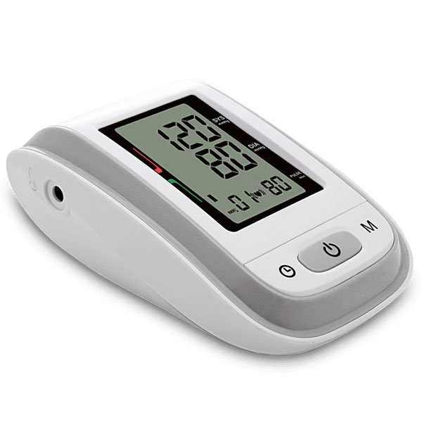BPA1: Wrist Blood Pressure Monitor 005