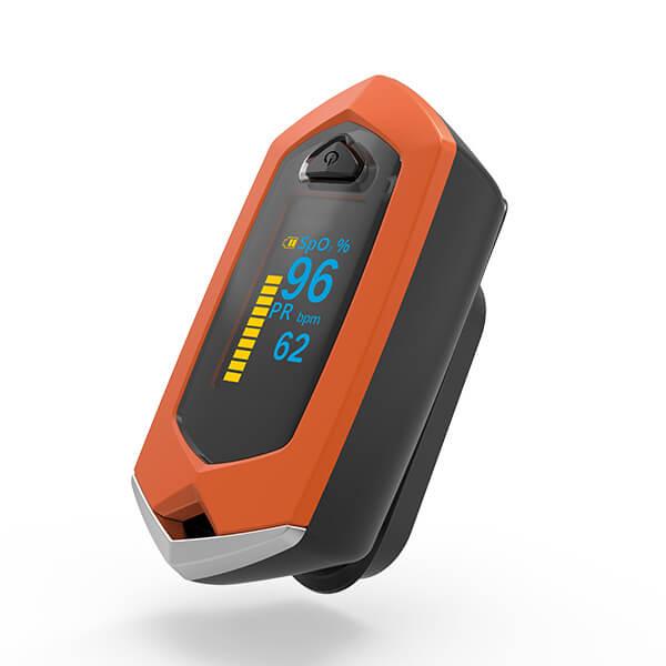 oSport: Fingertip Pulse Oximeter 05