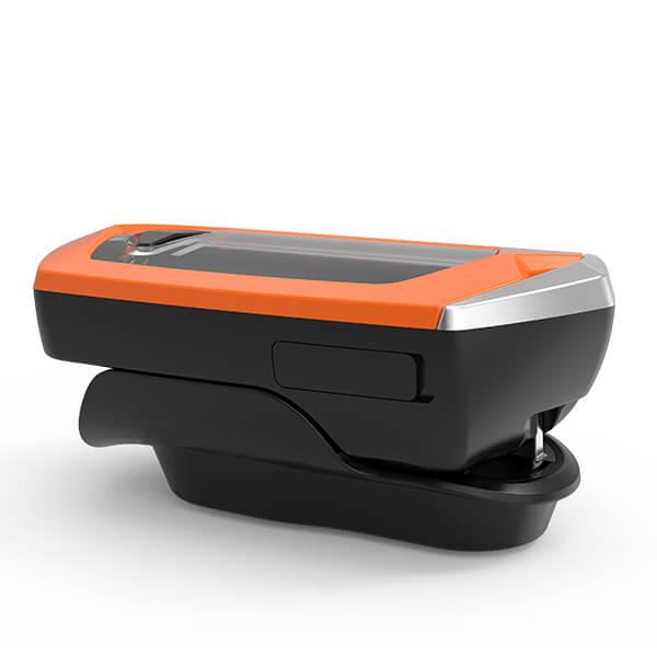 oSport: Fingertip Pulse Oximeter 06