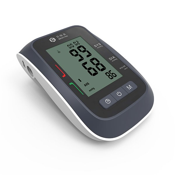 BPA2: Arm Blood Pressure Monitor 07