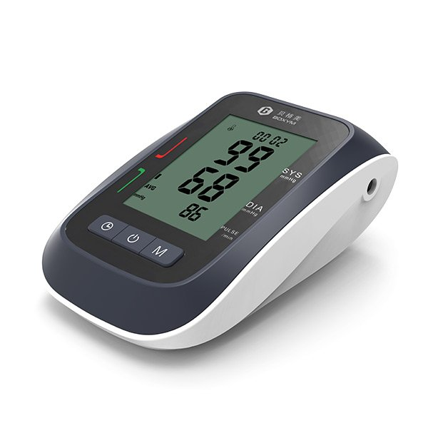 BPA2: Arm Blood Pressure Monitor 05