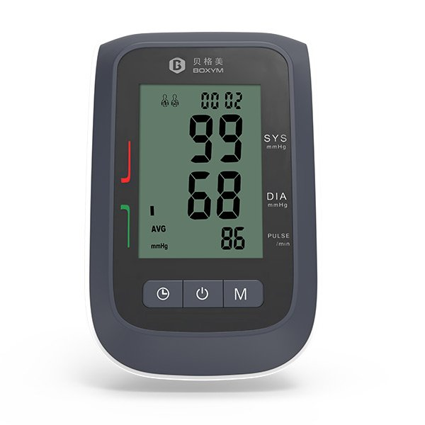 BPA2: Arm Blood Pressure Monitor 04