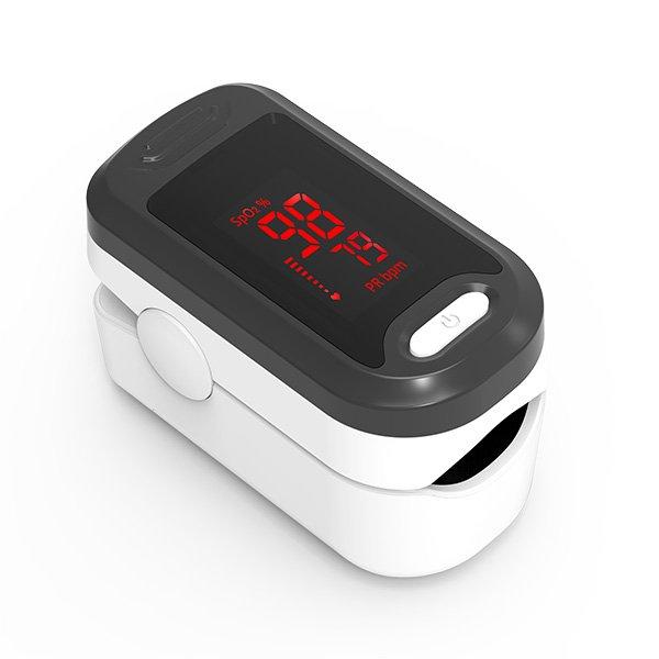 YK-88 LED: Fingertip Pulse Oximeter