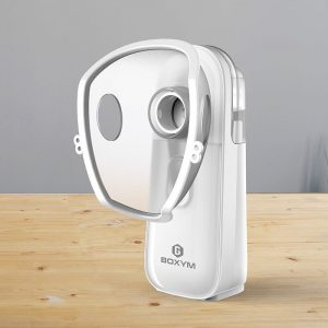 N1 portable mesh nebulizer 1