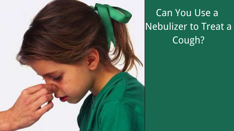 Can You Use a Nebulizer to Treat a Cough?