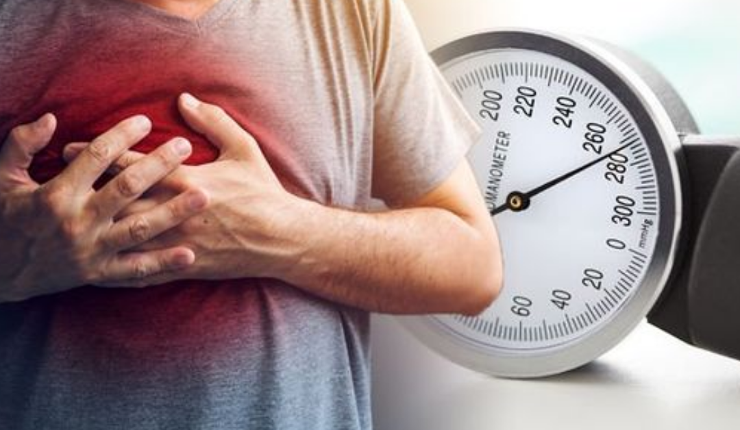 Why do people with high blood pressure need to use an oxygen generator?